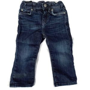 """7 For All Mankind """"Brett"""" Jeans Boys Size 18M"""
